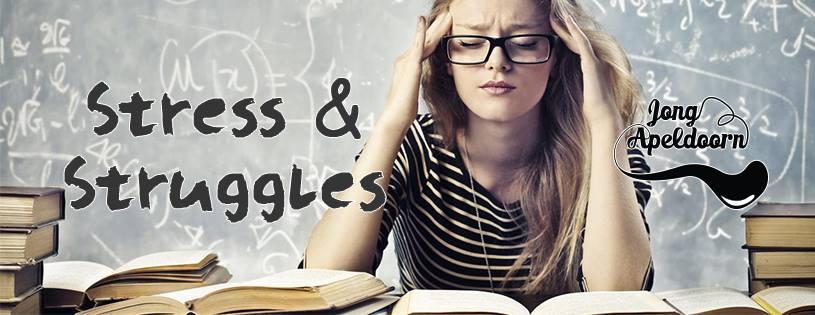 Stress-Struggles